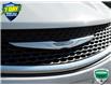 2015 Chrysler 200 LX (Stk: 1A020AX) in Oakville - Image 9 of 26