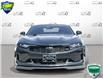 2019 Chevrolet Camaro 3LT (Stk: P6057A) in Oakville - Image 2 of 27