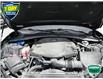 2019 Chevrolet Camaro 3LT (Stk: P6057A) in Oakville - Image 8 of 27
