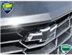 2019 Chevrolet Camaro 3LT (Stk: P6057A) in Oakville - Image 9 of 27