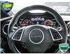 2019 Chevrolet Camaro 3LT (Stk: P6057A) in Oakville - Image 14 of 27