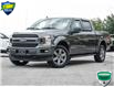 2018 Ford F-150 XLT (Stk: 1T529A) in Oakville - Image 6 of 27
