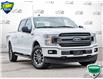 2019 Ford F-150 XLT (Stk: P6065) in Oakville - Image 1 of 26