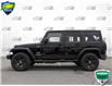 2015 Jeep Wrangler Unlimited Sahara (Stk: 1T786A) in Oakville - Image 3 of 23