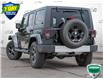 2015 Jeep Wrangler Unlimited Sahara (Stk: 1T786A) in Oakville - Image 4 of 23
