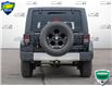2015 Jeep Wrangler Unlimited Sahara (Stk: 1T786A) in Oakville - Image 5 of 23
