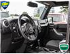 2015 Jeep Wrangler Unlimited Sahara (Stk: 1T786A) in Oakville - Image 11 of 23