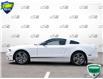 2014 Ford Mustang V6 Premium (Stk: D1G033AX) in Oakville - Image 3 of 28