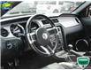 2014 Ford Mustang V6 Premium (Stk: D1G033AX) in Oakville - Image 13 of 28