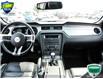 2014 Ford Mustang V6 Premium (Stk: D1G033AX) in Oakville - Image 25 of 28