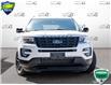 2017 Ford Explorer Sport (Stk: 1T937A) in Oakville - Image 2 of 26