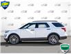 2017 Ford Explorer Sport (Stk: 1T937A) in Oakville - Image 3 of 27