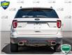 2017 Ford Explorer Sport (Stk: 1T937A) in Oakville - Image 5 of 27