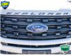 2017 Ford Explorer Sport (Stk: 1T937A) in Oakville - Image 8 of 27