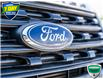 2017 Ford Explorer Sport (Stk: 1T937A) in Oakville - Image 9 of 27