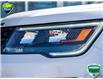 2017 Ford Explorer Sport (Stk: 1T937A) in Oakville - Image 10 of 26