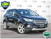 2017 Ford Escape Titanium (Stk: P6091X) in Oakville - Image 1 of 27