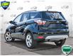 2017 Ford Escape Titanium (Stk: P6091X) in Oakville - Image 4 of 27