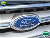 2017 Ford Escape Titanium (Stk: P6091X) in Oakville - Image 9 of 27