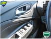 2017 Ford Escape Titanium (Stk: P6091X) in Oakville - Image 17 of 27