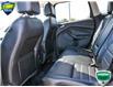 2017 Ford Escape Titanium (Stk: P6091X) in Oakville - Image 24 of 27