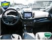 2017 Ford Escape Titanium (Stk: P6091X) in Oakville - Image 25 of 27