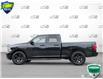 2018 RAM 1500 ST Black