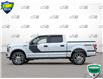 2018 Ford F-150 XLT (Stk: P6075X) in Oakville - Image 3 of 27