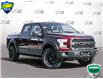 2016 Ford F-150 XLT (Stk: P6104X) in Oakville - Image 1 of 27