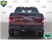 2016 Ford F-150 XLT (Stk: P6104X) in Oakville - Image 5 of 27