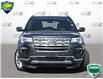 2019 Ford Explorer Limited (Stk: D1T983A) in Oakville - Image 2 of 27
