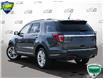 2019 Ford Explorer Limited (Stk: D1T983A) in Oakville - Image 4 of 27