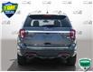 2019 Ford Explorer Limited (Stk: D1T983A) in Oakville - Image 5 of 27