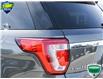 2019 Ford Explorer Limited (Stk: D1T983A) in Oakville - Image 12 of 27