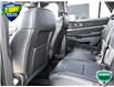 2019 Ford Explorer Limited (Stk: D1T983A) in Oakville - Image 24 of 27
