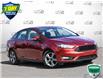 2017 Ford Focus SE (Stk: P6121) in Oakville - Image 1 of 27