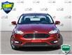 2017 Ford Focus SE (Stk: P6121) in Oakville - Image 2 of 27