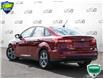 2017 Ford Focus SE (Stk: P6121) in Oakville - Image 4 of 27