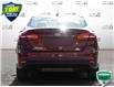 2017 Ford Focus SE (Stk: P6121) in Oakville - Image 5 of 27