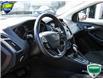 2017 Ford Focus SE (Stk: P6121) in Oakville - Image 13 of 27