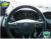 2017 Ford Focus SE (Stk: P6121) in Oakville - Image 14 of 27