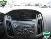 2017 Ford Focus SE (Stk: P6121) in Oakville - Image 21 of 27