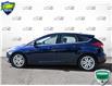 2016 Ford Focus Titanium (Stk: P6111) in Oakville - Image 3 of 27