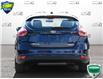2016 Ford Focus Titanium (Stk: P6111) in Oakville - Image 5 of 27