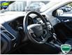 2016 Ford Focus Titanium (Stk: P6111) in Oakville - Image 13 of 27