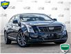 2017 Cadillac XTS Base (Stk: P6126) in Oakville - Image 1 of 25