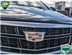 2017 Cadillac XTS Base (Stk: P6126) in Oakville - Image 8 of 25