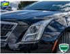 2017 Cadillac XTS Base (Stk: P6126) in Oakville - Image 9 of 25