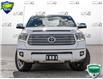 2014 Toyota Tundra Platinum 5.7L V8 (Stk: D1T1056A) in Oakville - Image 2 of 26