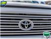 2014 Toyota Tundra Platinum 5.7L V8 (Stk: D1T1056A) in Oakville - Image 9 of 26